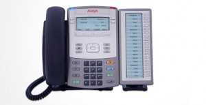 1100 Series IP Deskphone