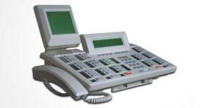 2250 Attendant Console
