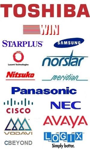 Metro-tel Logos