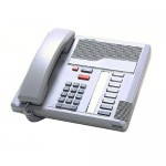 Nortel Meridian M7208 Business Series Phone